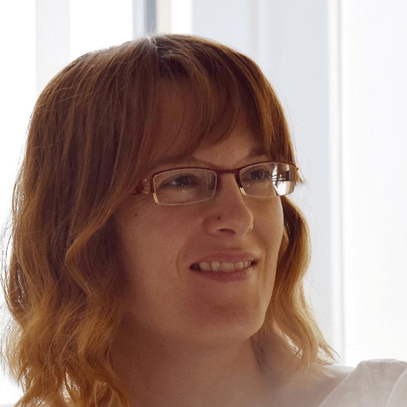 Alexandra Schladebeck