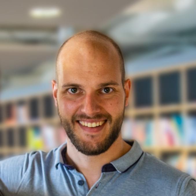 Geoffrey van der Tas