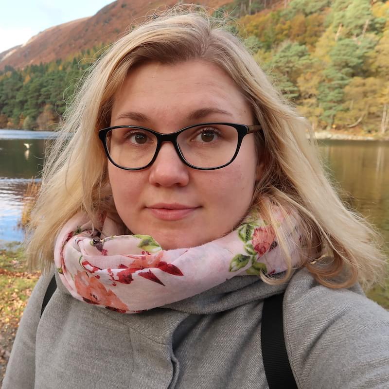 Lina Zubyte