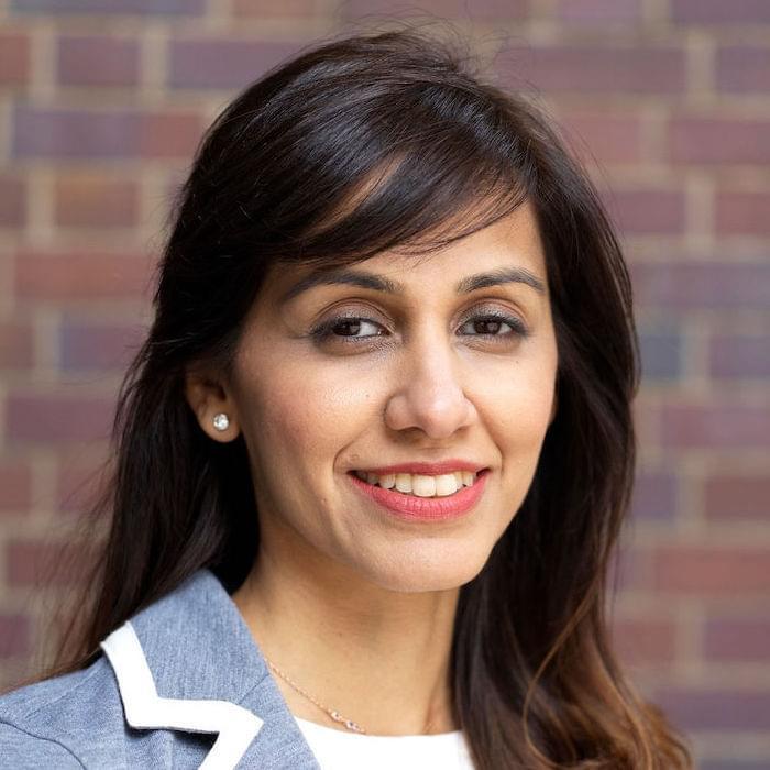 Maryam Umar