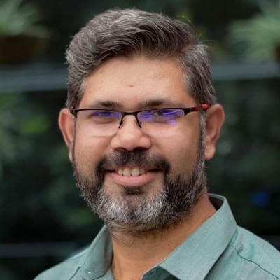 Pradeep Soundararajan