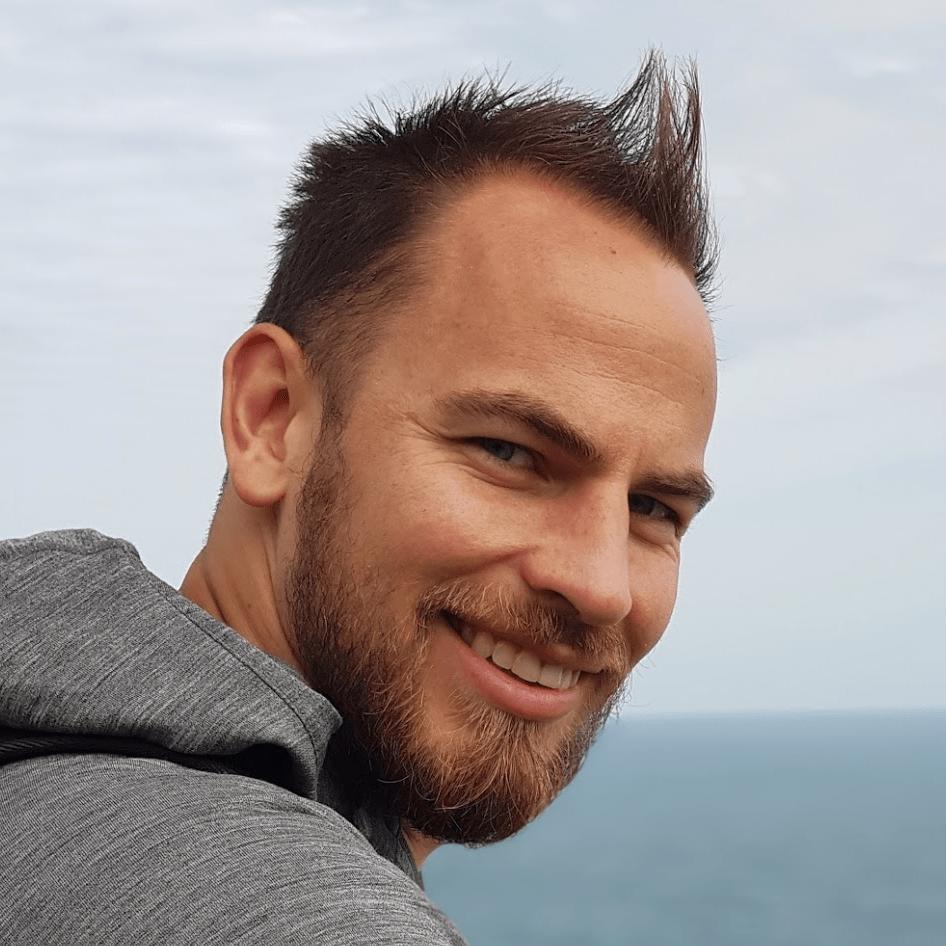 Beren Van Daele