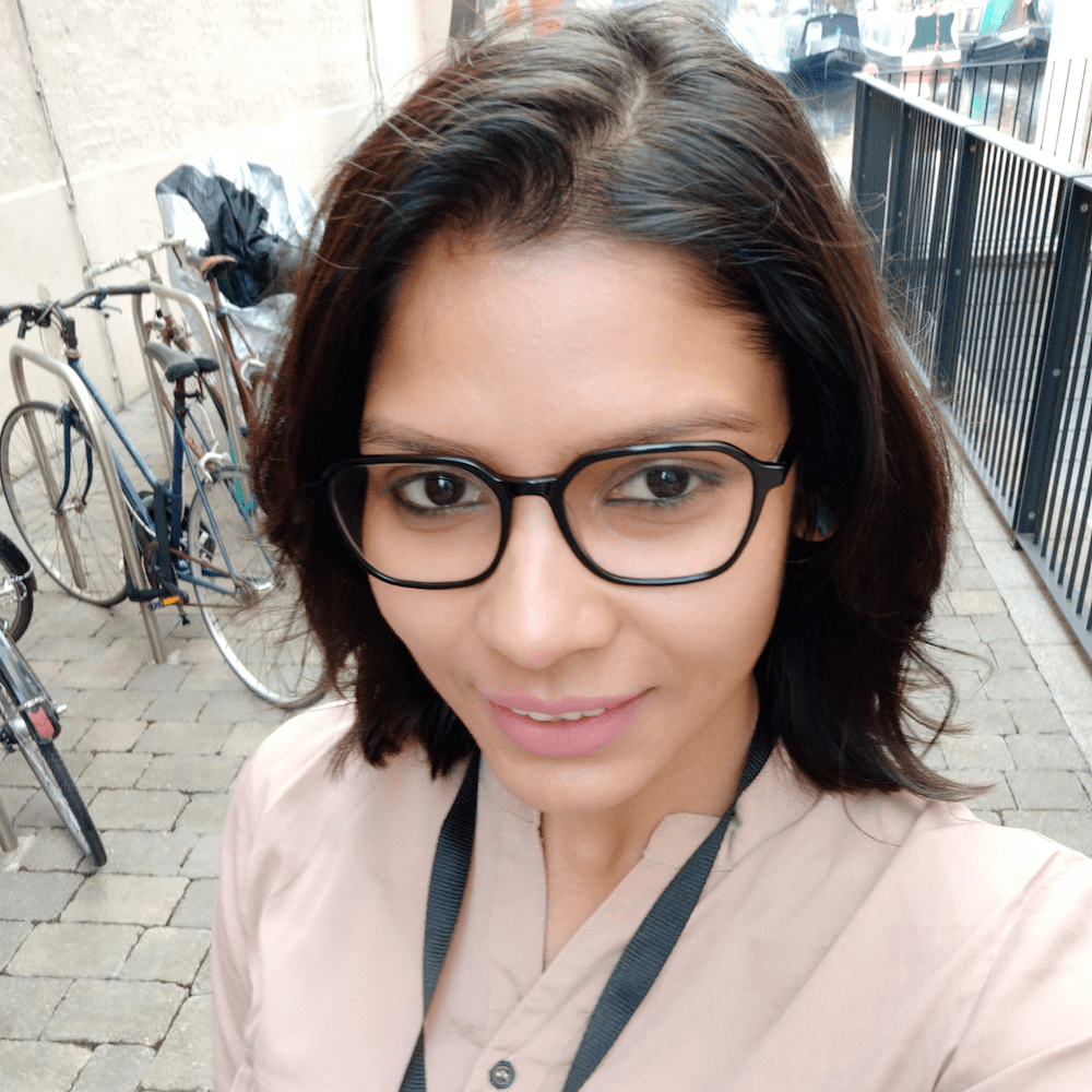 Rashmi Mohapatra