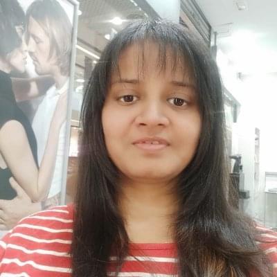 Trisha Chetani