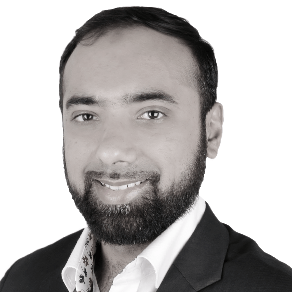 Ali Khalid
