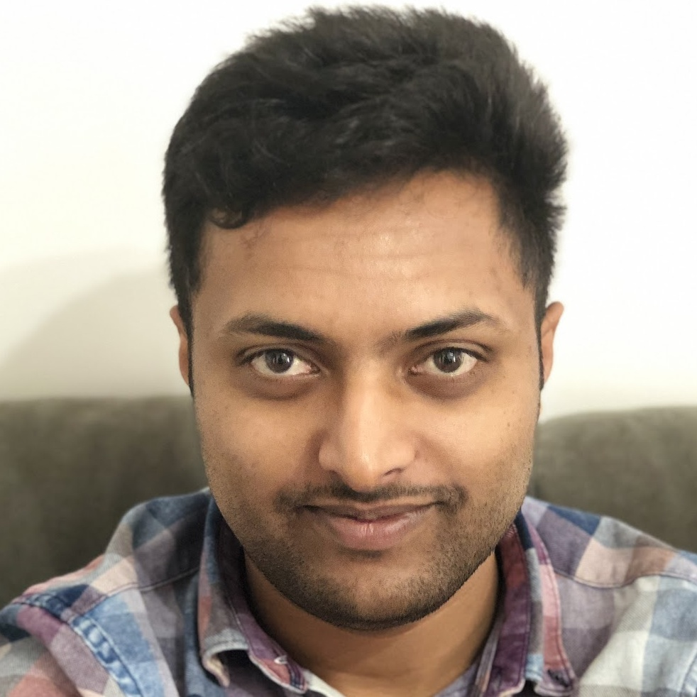 Jaswanth Manigundan