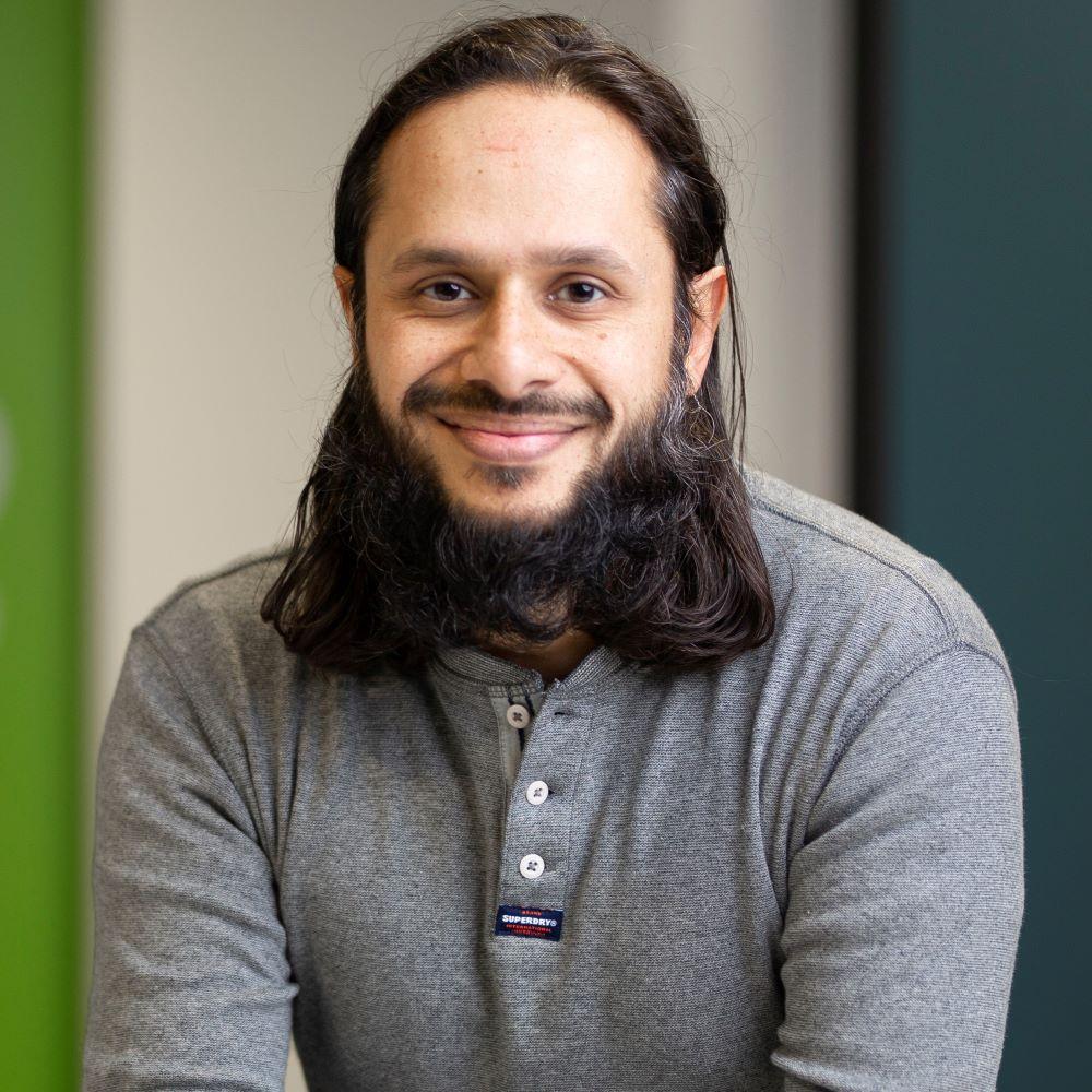 Mohamed Mulla