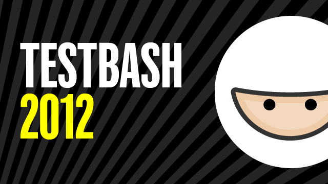 TestBash 2012