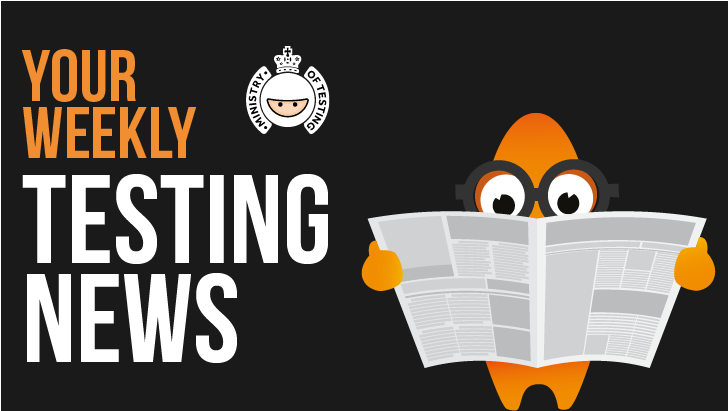 Ministry of Testing Newsletters