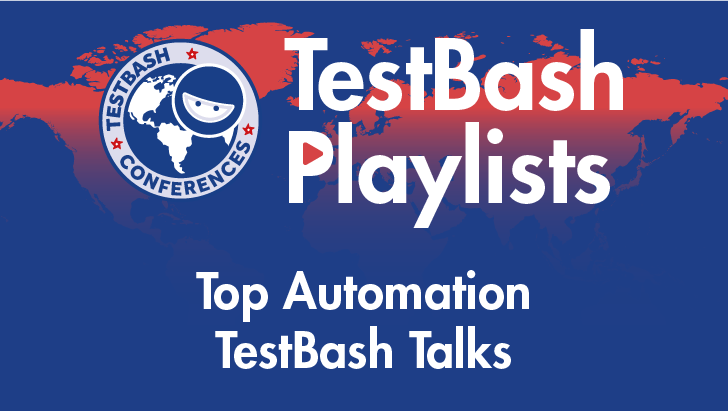 Top Automation Talks From TestBash
