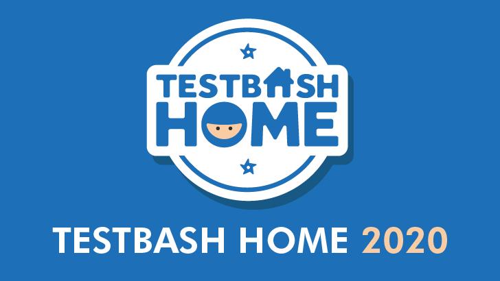 TestBash Home