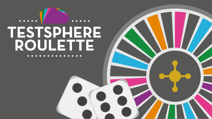 TestSphere Roulette