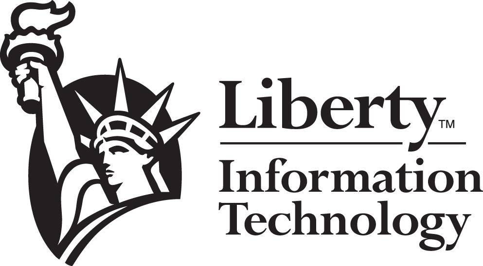 Lit logo black
